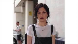 Jessie J on Radio 1's Call or Delete 30/7/14