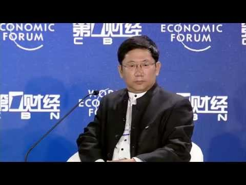 China 2014 - China: The Next Innovation Nation