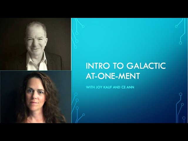 Intro to Galactic At One Ment