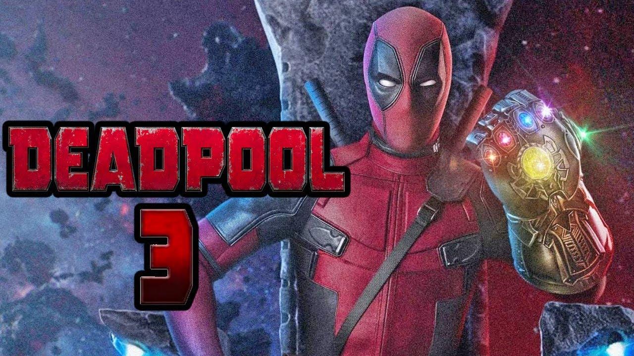 Download Deadpool 3 DELAYED INDEFINITELY Ryan Reynolds Taking a Break BUT Don't Freak Out Yet