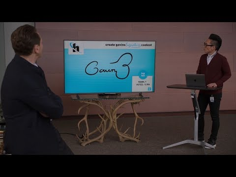 Silicon Valley - Gavin Belson Signature Scenes (Clip)