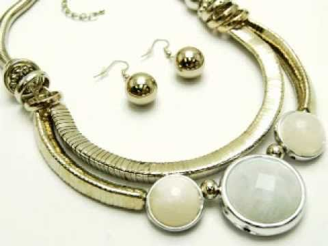 EXCLUSIVE CHEAP DESIGNER COSTUME JEWELRY BY J'GALORE