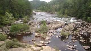 Ocoee River Release (9/9/2012)
