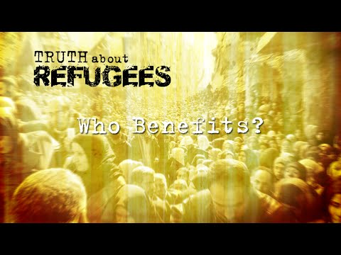 Europe: Who benefits from Muslim mass migration? Only the elite Left