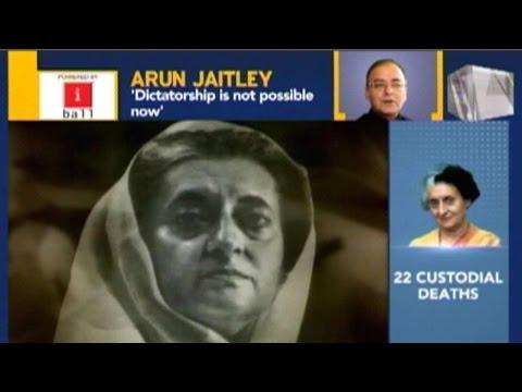 Newsroom: Looking Back At India