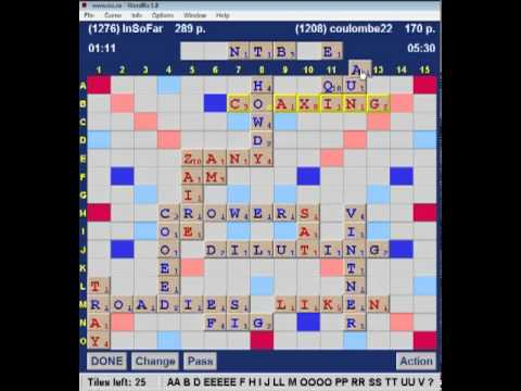 scrabble wordbiz