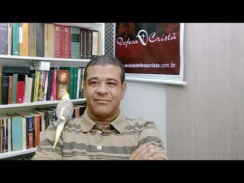 Jw.Org - Reuniao Crista 0008 - O Nome Jeová No NT.