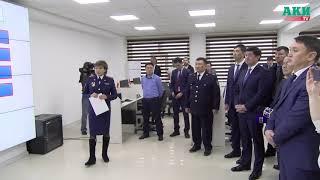 Как работает Безопасный город в Бишкеке?