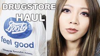 Drugstore Beauty Haul - BEST EYESHADOW STICK EVER?!