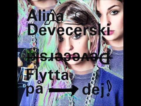 Flytta på dej - Alina Devecerski