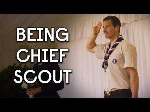 Why Scouting Is