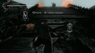 Rage Quit - Ninja Gaiden 3 | Rooster Teeth