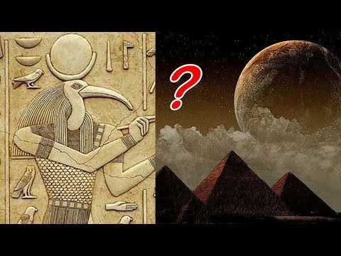What Ancient Human Civilizations Said About The Moon - The Moon is Not What You Think it is