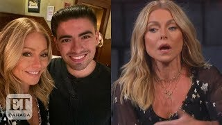 Kelly Ripa Explains 'Extreme Poverty' Comment