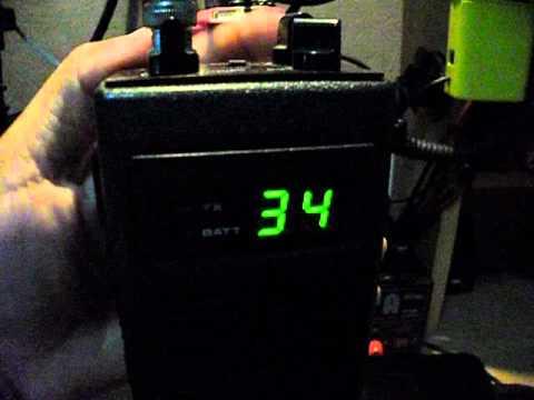 радиостанция Maxon 27-lp инструкция img-1