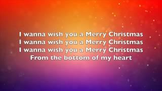 """Christafari--""""FELIZ NAVIDAD"""" (Lyric) Reggae Christmas"""