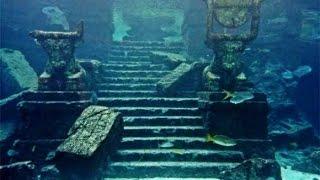 Atlanis - Das größte Geheimnis der Welt | Sensationelle Entdeckungen - Ruinen | Beweise | Doku 2015