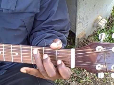 Amasango Maskandi Music Lessons