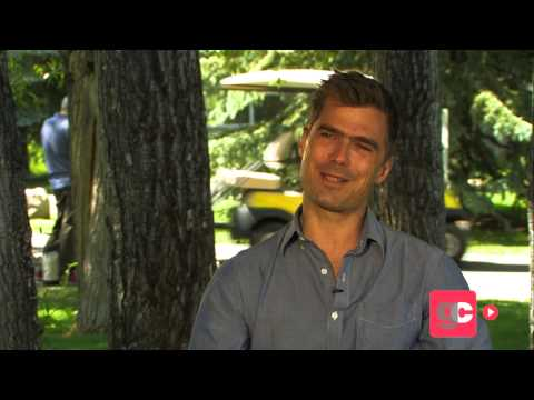 Hugh Acheson Wants to Teach People to Eat Healthy