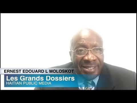 Moloskot Les Grands Dossiers--DOSSIER PETRO KARIBE- DOUBLE NASYONALITE