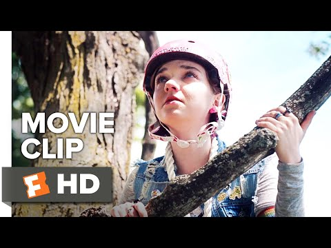 The Space Between Movie Clip - Hitchhiker (2017) | Hollywood Movies Trailer