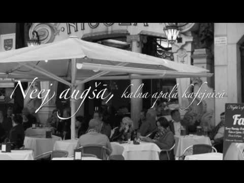A.Čaka dzeja