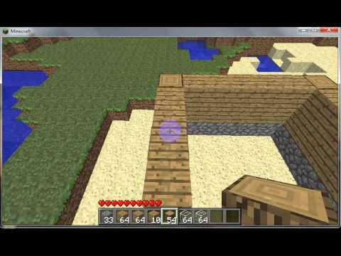 Tuto minecraft construire une belle maison fr youtube - Belle maison a construire ...