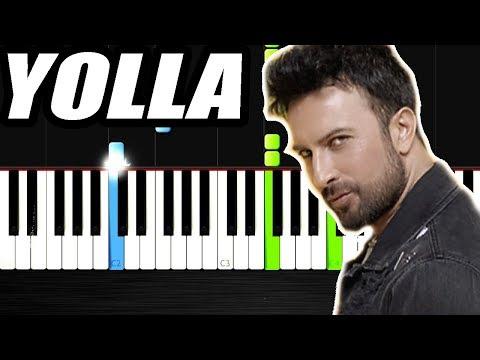 Tarkan - Yolla - Piyano by VN