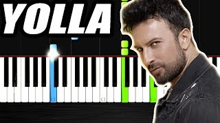 Tarkan - Yolla - Piyano by VN Video