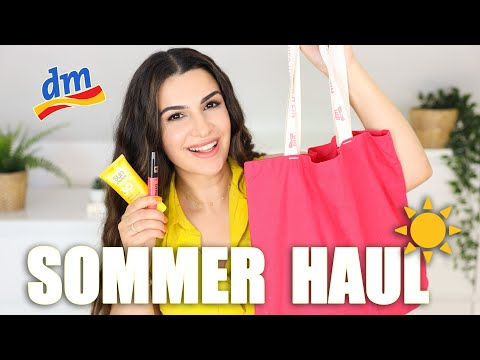 DM SOMMER HAUL