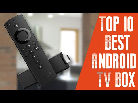 10 Best Android TV Box | With Price | India