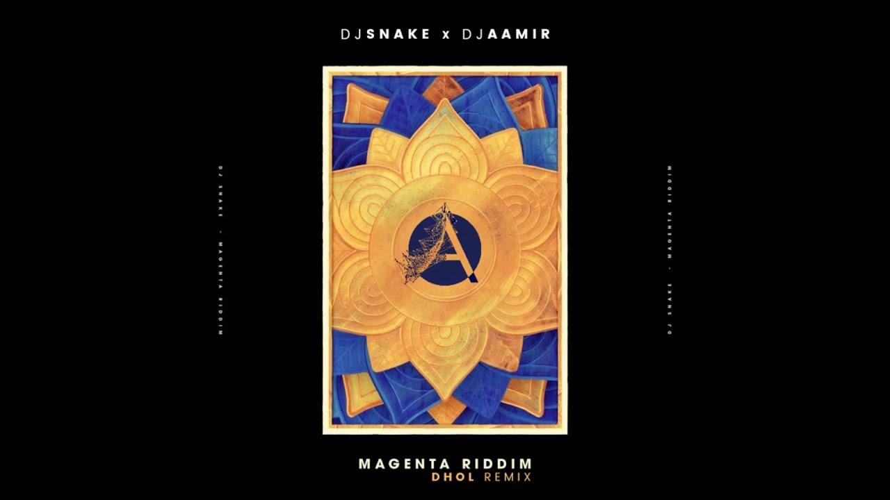 Photos of the song dj snake magenta riddim lyrics mp3 download mr jatt