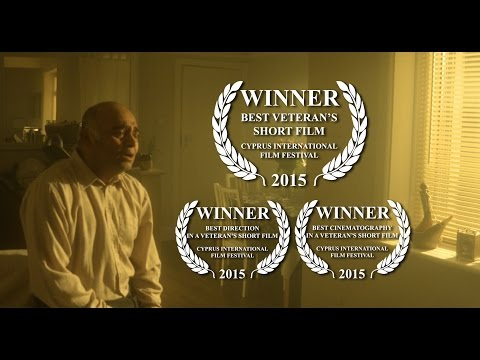 The Storyteller - Trailer