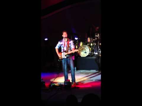 Empty Beer Cans -Jon Pardi- 6/13