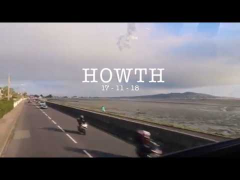 Daytrip to Howth