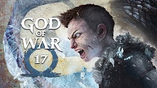 God of War (PL) #17 - Gadający pierścień (Gameplay PL / Zagrajmy w)