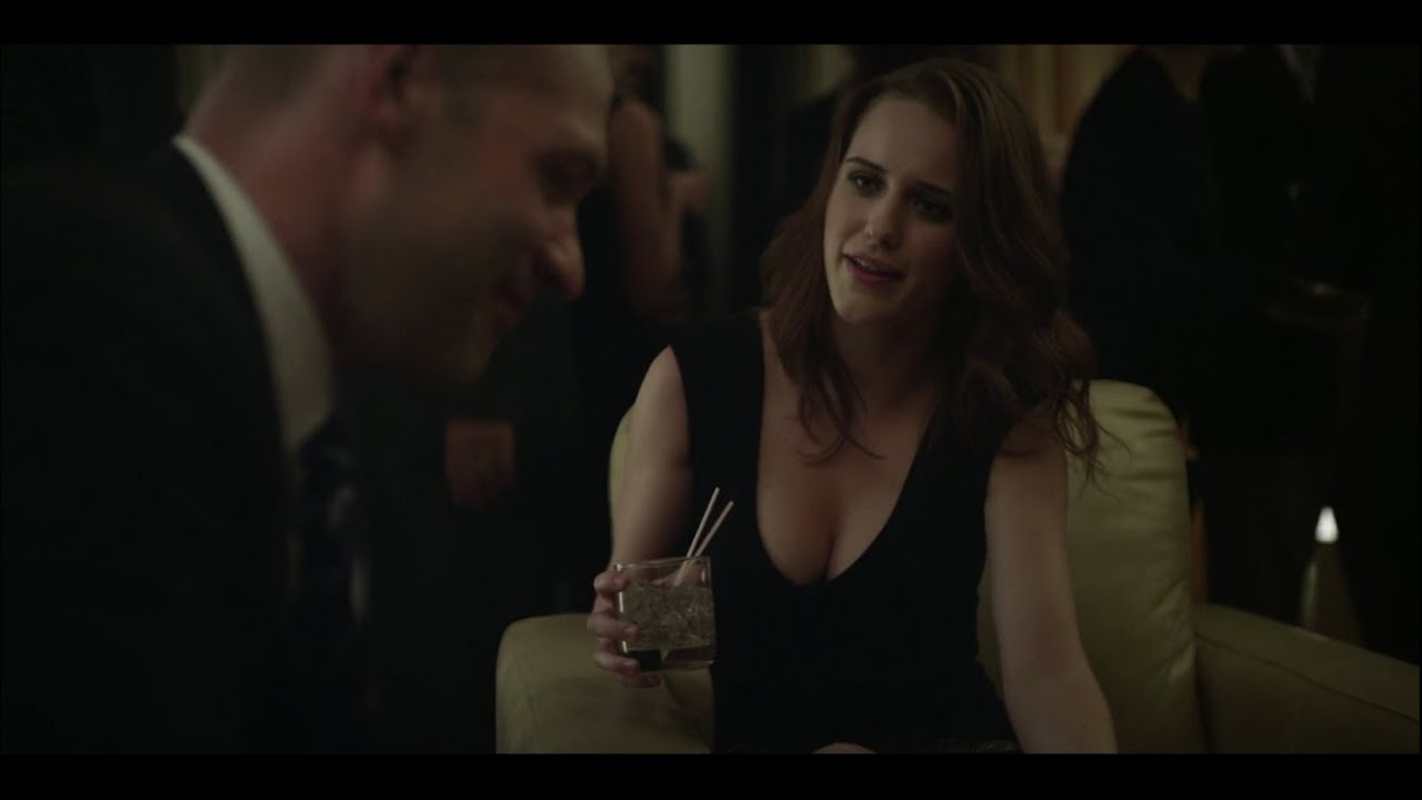 Rachel From House Of Cards Youtube