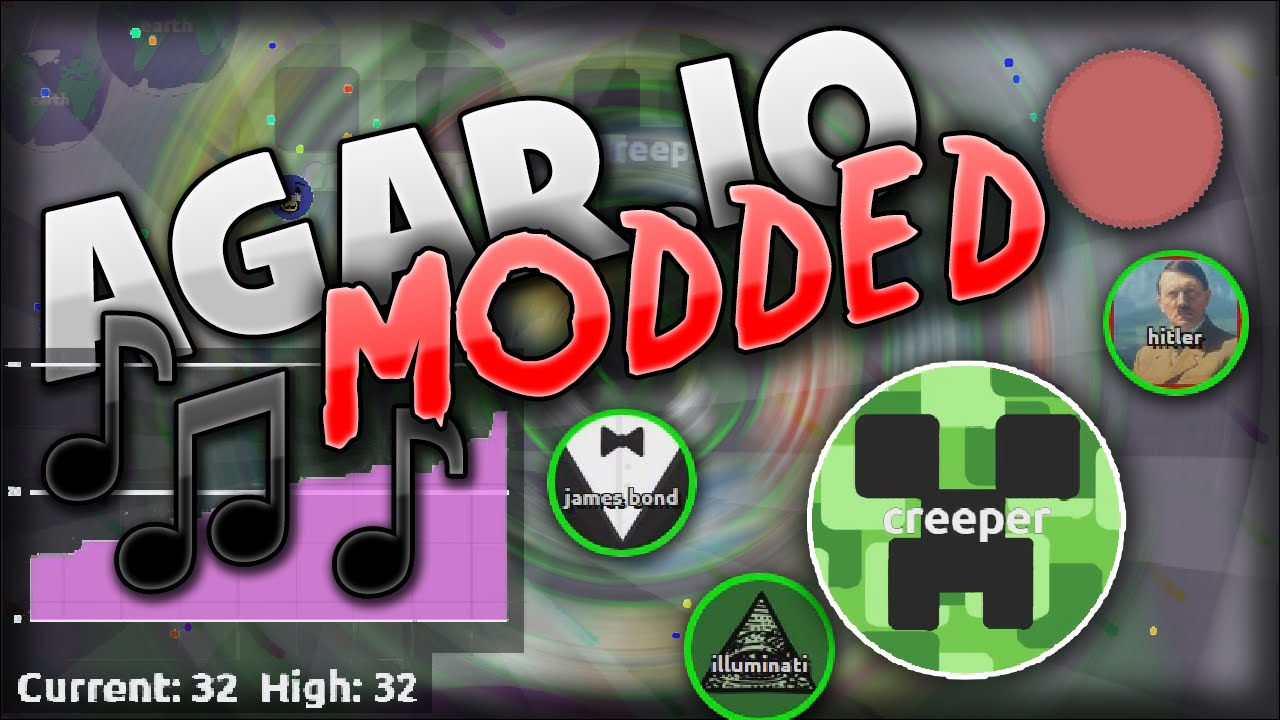 how to get custom skins on agario