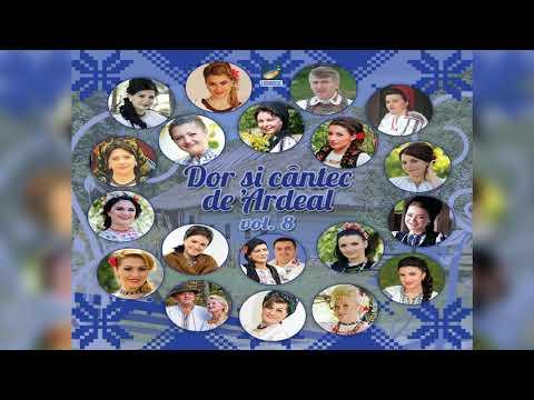Dor si Cantec de Ardeal vol.8 - album