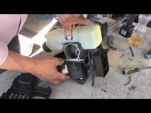 Revisión Y Reparación De Desbrozadora thumbnail