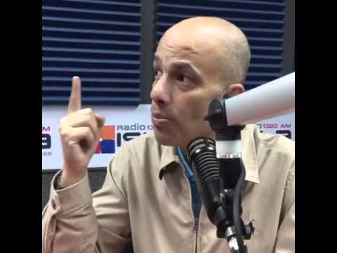 Entrevista a Héctor Ferrer