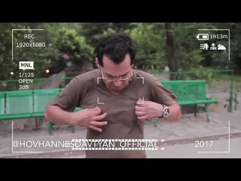 Vardavar - Hovhannes Davtyan