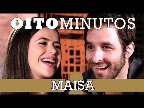 8 MINUTOS - MAISA