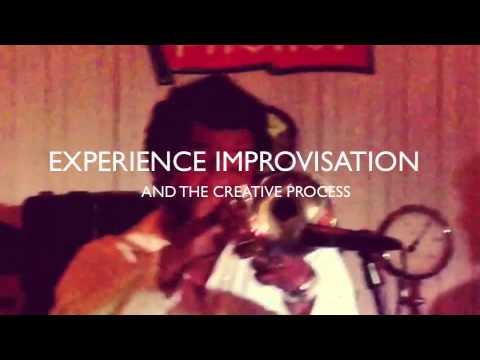 Groove Theory Calgary - The Musician's Jam - PROMO