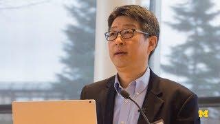 Euisik Yoon   2017 LNF Users Symposium Keynote