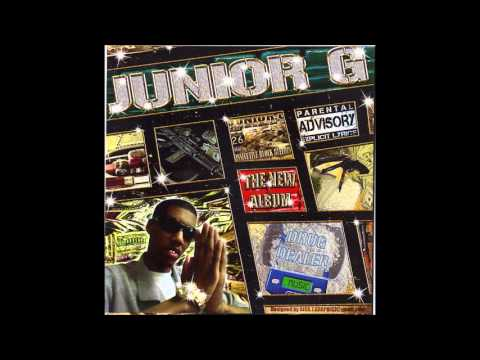 Junior G - Drug Dealer     NORTH CHARLESTON SC
