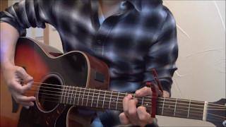 ギター / 斉藤和義 弾き語り カバー cover
