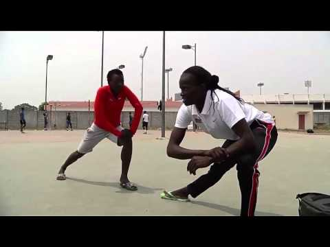 All Africa Games - Volleyball