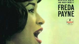 Lonely Woman - Freda Payne