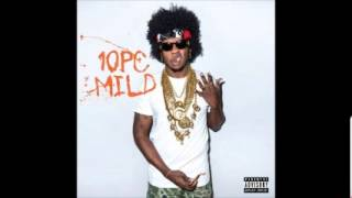 Trinidad James ft. Rich Homie Quan - Jumpin Off Texas | 10 Piece Mild